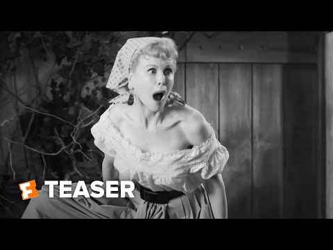 Being the Ricardos Teaser Trailer (2021) | Movieclips Trailers