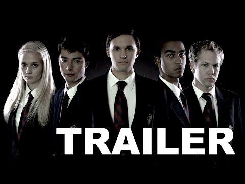 Prep School Official Trailer #1 (2016) - Carly Schroeder, Taylor Lambert Movie HD