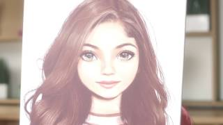 Soy Luna - Ein Portrait für Karol