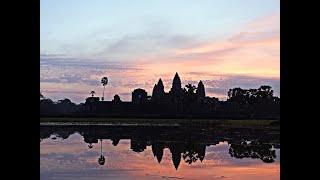 캄보디아, 시엠립 여행 (SIEMREAP, CAMBOD…