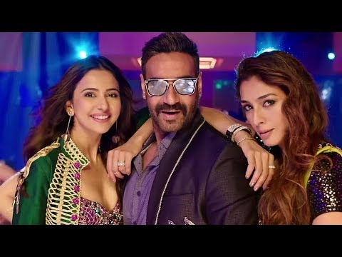 Download Hauli Hauli Hot Song | De De Pyaar De | Ajay Devgn | Tabu | Rakul | Hindi Hit Song | 2019