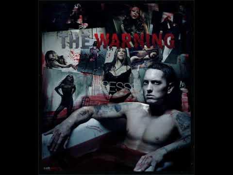 Eminem-The Warning( K Swift 09) mp3