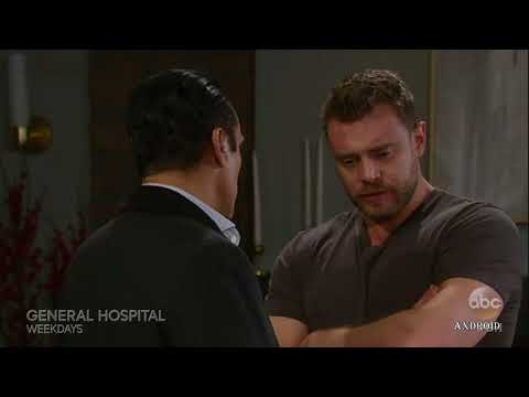 12-26-17 GH SNEAK PEEK Sam Drew Sonny Kelly Monaco Billy Miller General Hospital Preview Promo from YouTube · Duration:  1 minutes 25 seconds