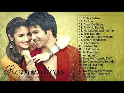 música-romántica-para-trabajar-y-concentrarse-||-las-mejores-canciones-romanticas-en-español-2019