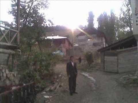 Erzincan refahiye aydoğan(zöhrep) köyü