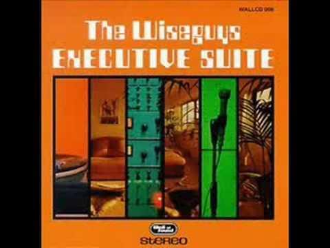 The Wiseguys - Casino