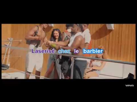 Gradur La Mala Ft Soprano Paroles Lyrics Karaoke