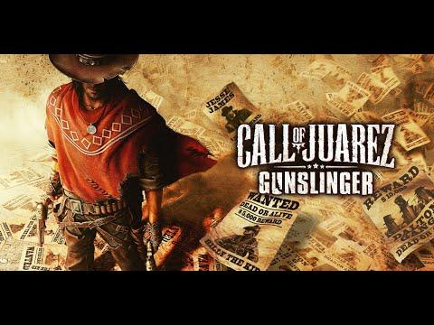 Call of Juarez Gunslinger - True West - Episode I - (Part 1) |