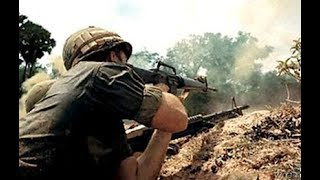 Watch This To Feel What Marines Felt Fighting In Vietnam