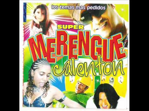 MERENGUE MIX    Vol. 6