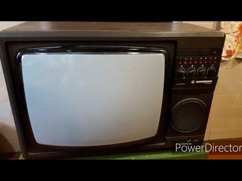 Телевизор в металлолом. Медь и ценности в телевизоре.