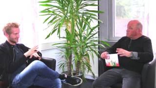 Paul Falk im Interview bei Radio VHR