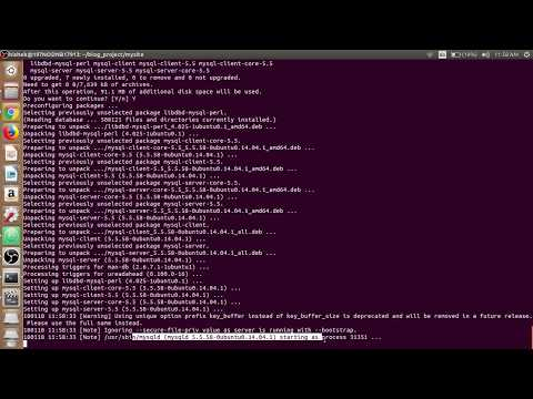 Learn Django - The Easy Way | Installation & Configuration of MySQL Database | Tutorial - 13