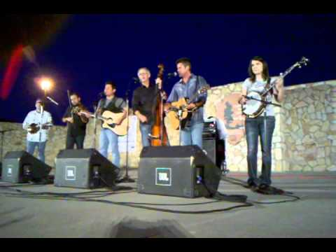 The Grascals in El Paso at Music Under The Stars