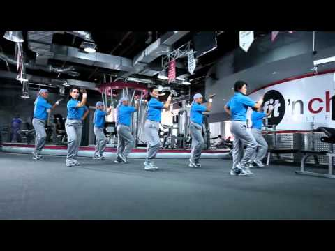 Senam Ayo Bergerak Indonesia_Latihan Full Version