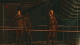 Video Metal Gear Solid 2 HD - RAY Hijacked Cinematic - Gameplay download MP3, 3GP, MP4, WEBM, AVI, FLV November 2017