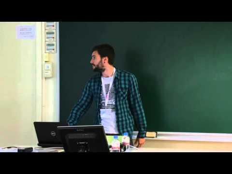 Como crear un bot para Telegram - Urtzi Odriozola Lizaso - Track Básico