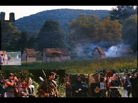 Robin Hood: Prince of Sherwood (1994) Full Movie