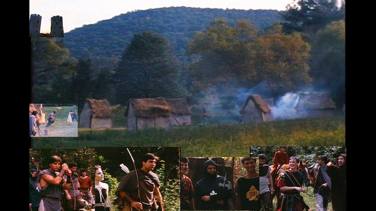 Download Robin Hood: Prince of Sherwood (1994) Full Movie