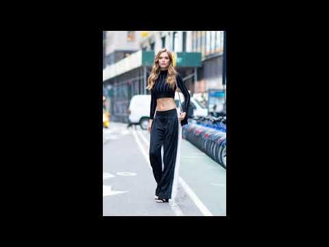 Vita Sidorkina Street wear / Street Snap / Fashion Recommend to you