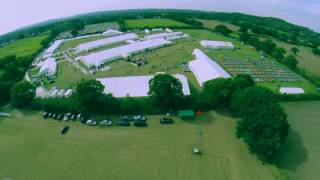 MKA UK Ijtema 2016: Attain the Spiritual Heights