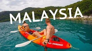 Malaysia Adventure Trip