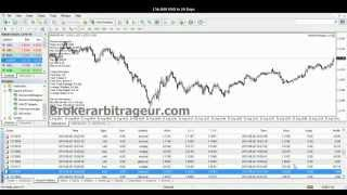 5000 to 156 000 usd in 20 days real profit best forex ea ever