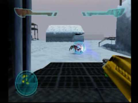 armorines: project s.w.a.r.m N64
