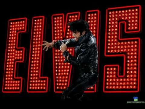 Bridge over trouble water  -  Elvis Presley    (Best version)