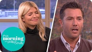 Gino D'Acampo's Struggle With the English Language Continues! | This Morning