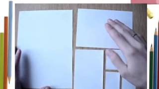 как сделать из бумаги Модуль оригами , модульное оригами  как сделать