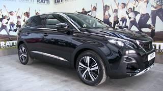 Peugeot 3008 | Il suv dallo stile unico