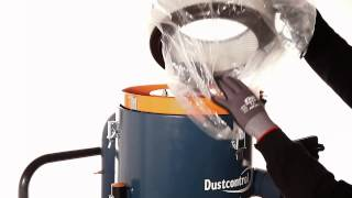 DC Tromb 400 filter change