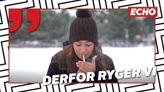 Rygning blandt unge: Derfor ryger vi