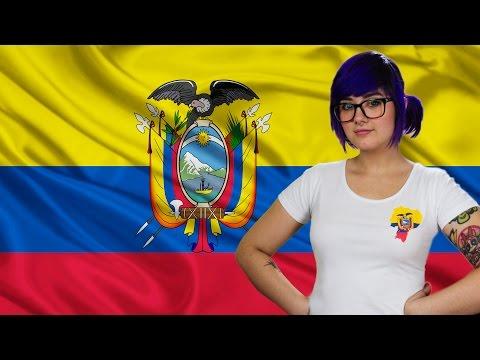 23 Cosas Que No Sabías: Ecuador