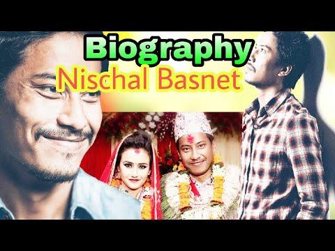Director/Actor Nischal Basnet Biography | ft. Swostima Khadka | Loot- 2 | 2 Rupaiya | Kabaddi