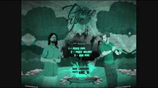 Peace Pipe Teaser  - Dub Caravan Meets NRG_D