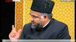 Did the Holy Prophet (saw) prophesize that the Mahdi & Messiah will be two different persons_.flv