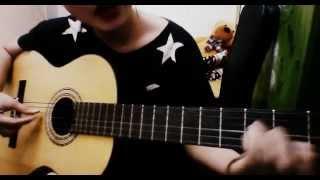 Guitar Ngôi nhà hạnh phúc