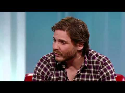 Daniel Brühl on George Stroumboulopoulos Tonight: INTERVIEW