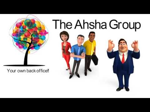 The Ahsha Group Investment support