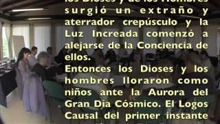 1 Verdad, II Retiro Gnostico Mazamitla 2012