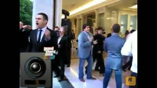 GTA 4 - Танцующий Медведев (The Ballad of Medved Dima)(, 2012-06-21T15:47:07.000Z)