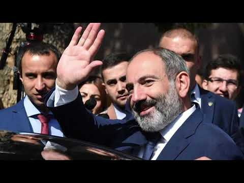 Армянская оппозиция предложила Пашиняну сделку! Никто не ждал- начало конца
