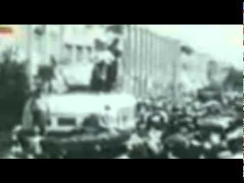 The Iranian Coup of 1953