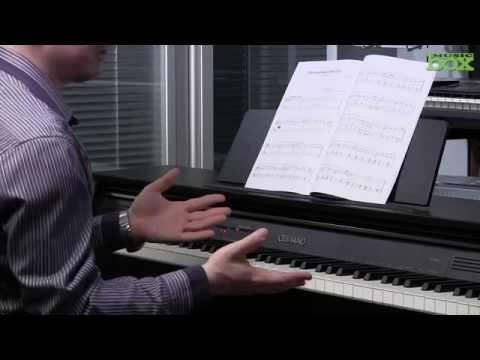 Casio: цифровые пианино Celviano AP-260 и Privia PX-760