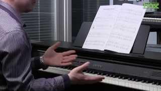 Casio: цифрові піаніно Celviano AP-260 і Privia PX-760