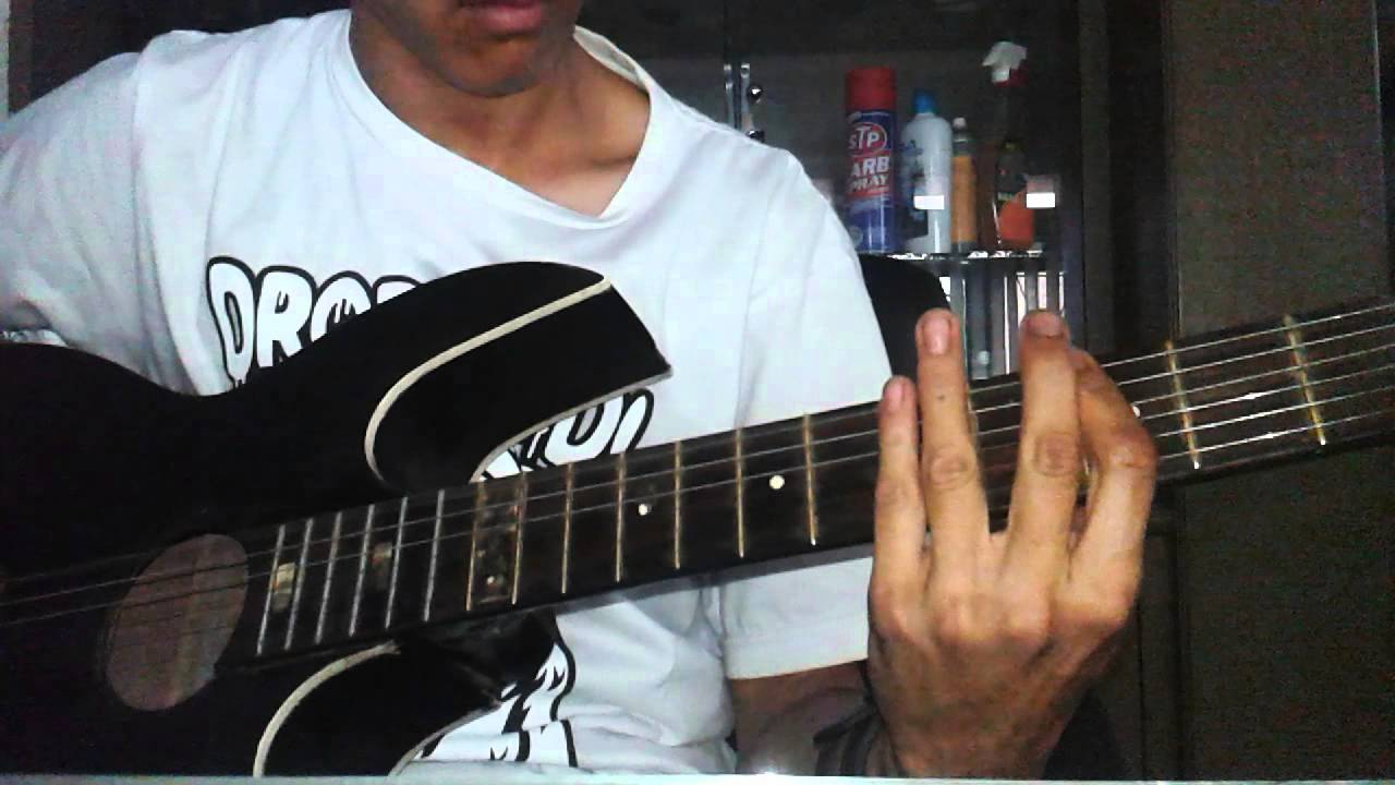 avenged sevenfold m i a guitar acoustic cover youtube. Black Bedroom Furniture Sets. Home Design Ideas