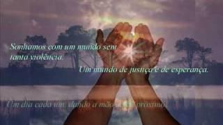 The Prayer-Andrea Bocelli, Celine Dion-Tradução