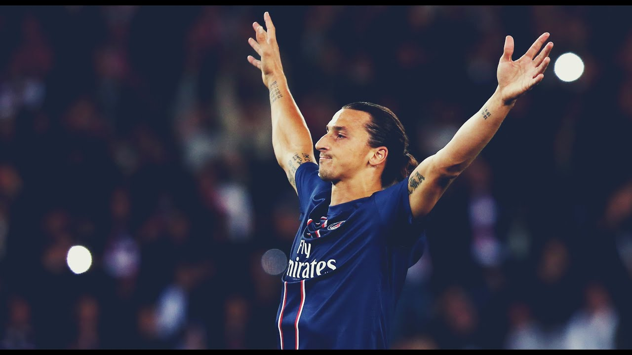 zlatan ibrahimovic youtube